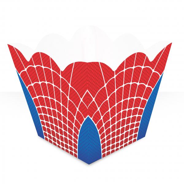 Cachepo-Spiderman