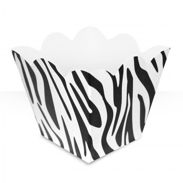 Cachepo-Zebra