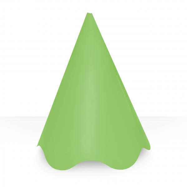 Chapéuzinho-Verde-Claro