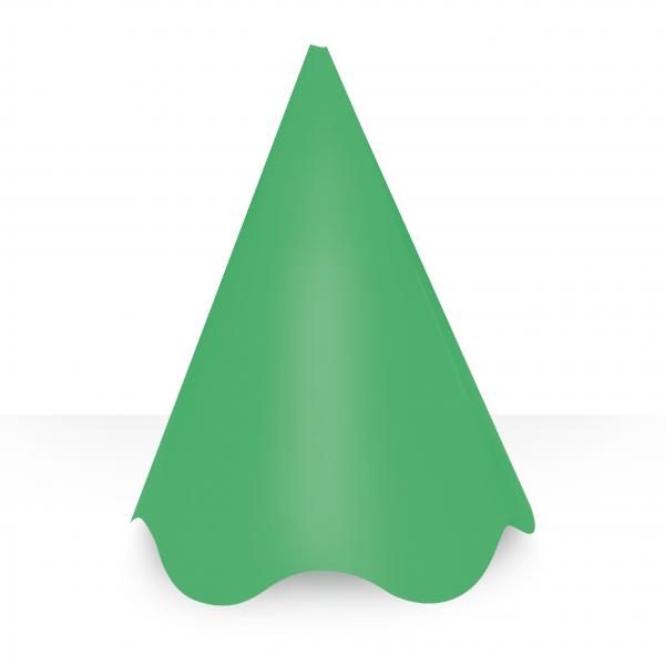 Chapéuzinho-Verde-Escuro